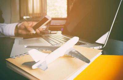 How to Book Your Business Trip Like a Pro