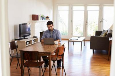 How to Work Smarter from Home