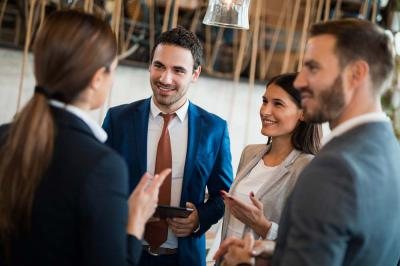 A Short Guide to Planning Your Company's Corporate Event
