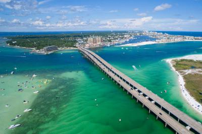 5 Fun Summer Things to do in Destin