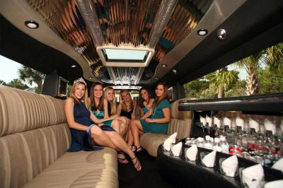 How to Choose Luxury Transportation for Your Event