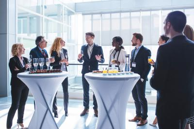 Planning a Corporate Event? Here's How To Make It Successful