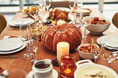 Celebrate Thanksgiving at Any One of These Amazing Restaurants in Destin