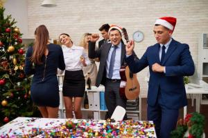 6 Fantastic Tips to Throwing a Great Company Christmas Party