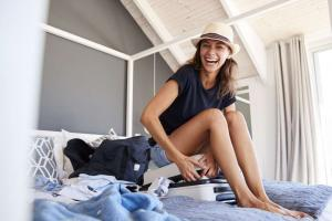 Avoid Travel Packing Woes with These Amazing Hacks