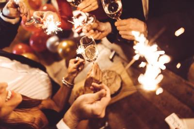 The Best Places to Celebrate NYE in Destin