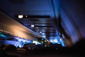 Red Eye Flights: Learn About Its Advantages