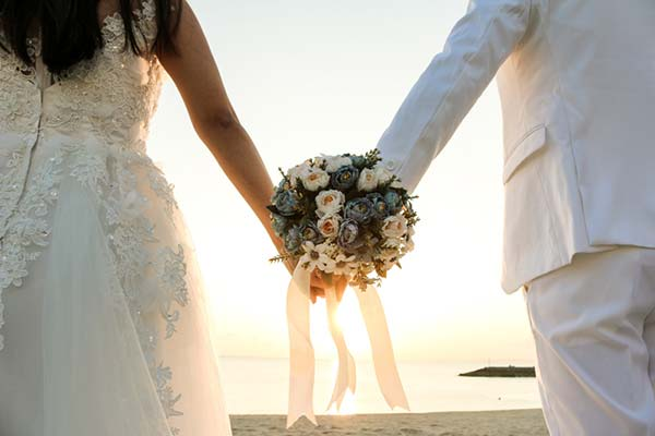 Emerald Coast Wedding Transportation